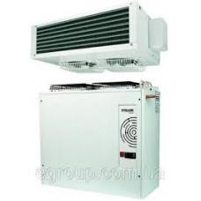 Холодильні та морозильні спліт-системи  Polair