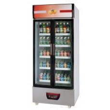Холодильна шафа  EWT INOX RG700