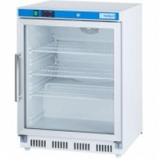 Вітрина шафа холодильна 129 л