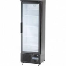 Вітрина шафа холодильна для пляшок 307 л