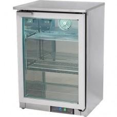 Вітрина шафа морозильна  для барів