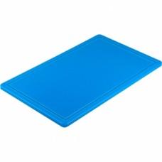 Дошка для нарізання GN 1/1 530*325 синя