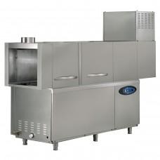 Посудомийна машина тунельна OZTI OBK 2000